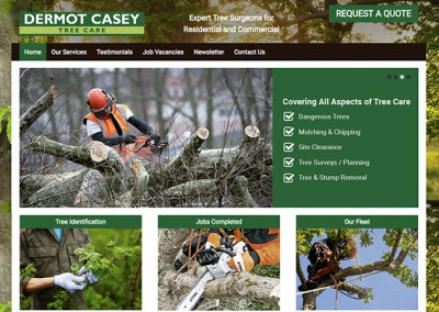 Dermot Casey Treecare