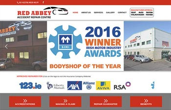 Red Abbey Motors Cork