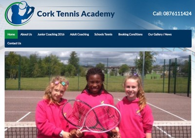 Cork Tennis Academy