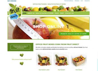 Fruit Direct Cork