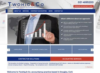 Twohig & Co. Accountancy Cork