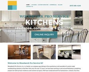 Woodwork Pro Service NY