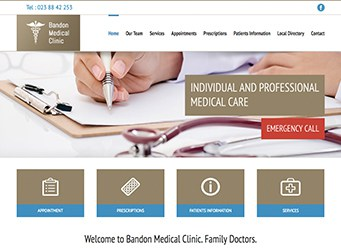 Bandon Medical Clinic