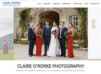 Claire O'Rorke Photography