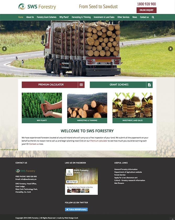 SWS Forestry