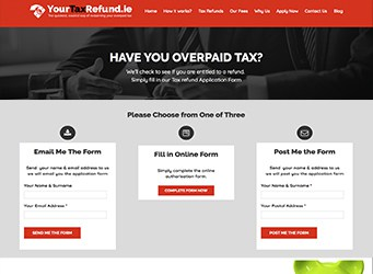 Your Tax Refund