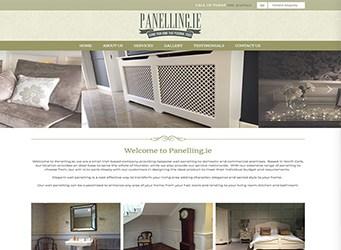 Panelling Cork