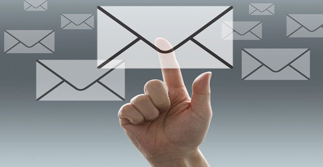 Professional E-mails Setup & Settings, Web Design Cork