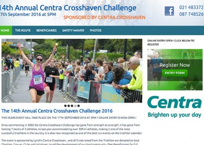 Crosshaven Challenge