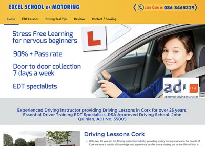 Driving Lessons Cork