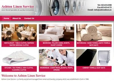 Ashton Linen Service