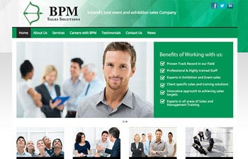 BPM Sales Solution, Cork