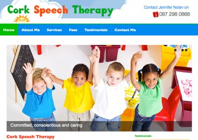 Cork Speech Therapy
