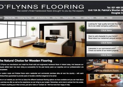 O'Flynns Flooring