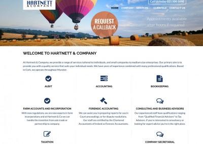 Hartnett & Company