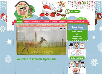 Ardmore Open Farm