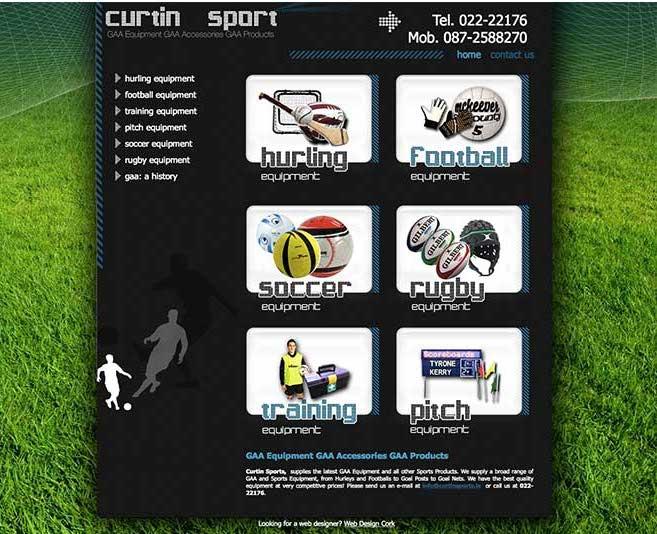 Curtin Sport